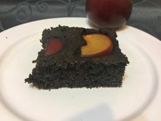 Bezlepkový koláč z makovej múky - recept