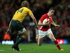 WalesOnline 50 greatest rugby players of the modern era #8 Shane Williams (WAL)