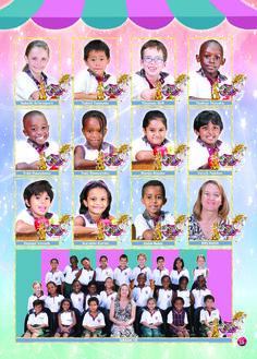 Grade 1 - Amusement Park Theme Yearbook Theme, Amusement Park, Grade 1, Creative Design, Magazine, School, Movie Posters, Ideas, Film Poster