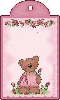 Etiquetas con osos para imprimir - Imagenes y dibujos para imprimirTodo en imagenes y dibujos
