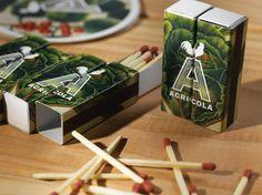 Agricola-matchboxes