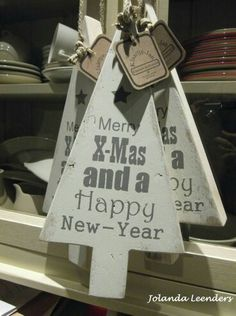 Kerstboom tekst