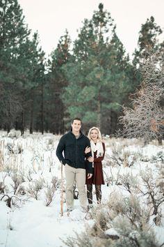 Utah Wedding Photographer | Chilly Winter Engagement {Erika Levi} | http://www.gideonphoto.com/blog » portrait » girl » lady » boy » bro » guy » lady » woman » photography » session » lights » photo » instagram worthy » bro » dude » wassup man » pins for pins » pinterest » style » fashion » adventure » tones » shading » lighting » family »