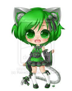 Iri: Commission by RaineSeryn.deviantart.com on @deviantART
