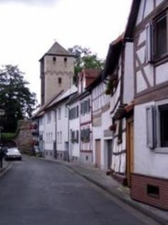 Babenhausen Germany | Babenhausen Germany - Picture of Babenhausen, Hesse -    This is the town my oma and opa lived in