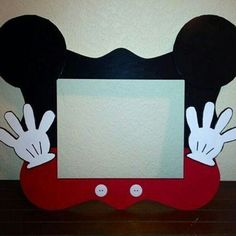 Baby Mickey, Mickey Minnie Mouse, Theme Mickey, Fiesta Mickey Mouse, Mickey Mouse Photos, Mickey Mouse Parties, Mickey Party, Mickey Mouse Frame, Mickey Mouse Clubhouse Birthday Party