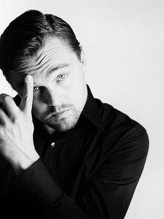 Leo being cute