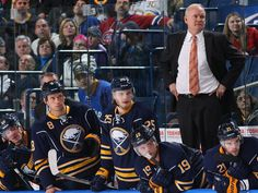 Why The NHL Coaching Shuffle Shows A Troubling Trend In Sports