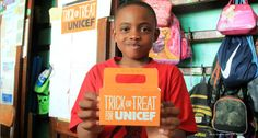 59 Best Trick Or Treat For Unicef Images Trick Or Treat Goodies