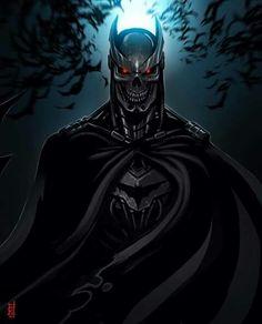 Batman Terminator