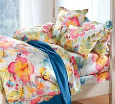 Cezanne Duvet Cover...maybe...