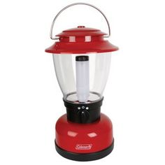 The Coleman® Classic CPX® 6 Classic XL LED Lantern lets you choose your power. This durable, rechargeable lantern is both impact and water-resistant. Camping Lanterns, Camping Lights, Coleman Lantern, Out Of The Dark, Led Lantern, Beauty Sale, Camping With Kids, Led Flashlight