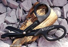 Edc emt #black emergency medical shears #scissors bushcraft survival #camping sco,  View more on the LINK: 	http://www.zeppy.io/product/gb/2/121800226539/