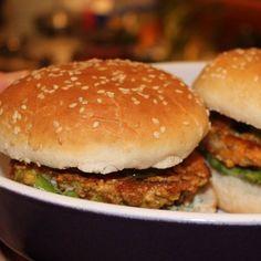 burger végétarien 4 ingrédients : verdict : une tuerie !