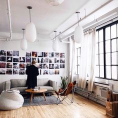 Gallery crawl | via @Inayali Office Desk, Gallery Wall, Interior, Furniture, Ali, Home Decor, Instagram, Homemade Home Decor, Desk