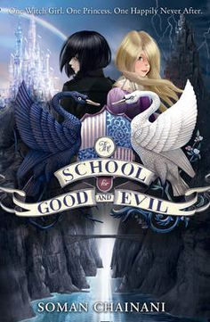 The School for Good and Evil - Es kann nur eine geben Buch 12th Book, Book 1, Book Series, New York Times, Pink Wallpaper Anime, Roman, Female Protagonist, Handsome Prince, Losing A Child