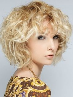 Spring Blonde Hairstyles For Medium Hair