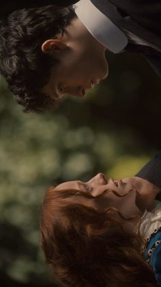 Best Series, Tv Series, Amybeth Mcnulty, Gilbert And Anne, Anne White, Gilbert Blythe, Anne Shirley, Beautiful Nature Wallpaper, Kindred Spirits