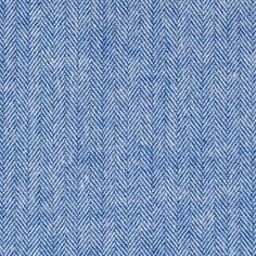 Kaufman Shetland Flannel Herringbone Denim