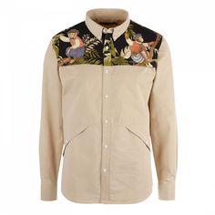 Cheeta Shirt