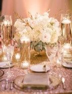 cool 42 Totally Inspiring New Years Eve Wedding Decoration Ideas  http://viscawedding.com/2018/01/21/42-totally-inspiring-new-years-eve-wedding-decoration-ideas/