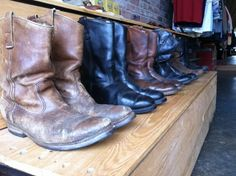 Top 5 Best Pull On Work Boots - http://workbootsreview.com/top-5-best-pull-on-work-boots-for-men/