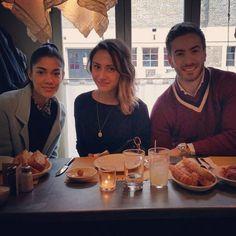 Klariza Clayton @klariza_clayton Lunch with my two...Instagram photo | Websta (Webstagram)