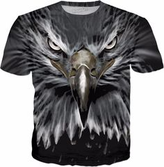 Check out my new product https://www.rageon.com/products/strong-eagle-face-black on RageOn!