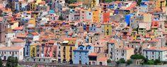 Mało znana: Sardynia. Więcej na: www.okrazycswiat.pl #sardynia #wlochy #włochy #podróże