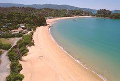 Kaiteriteri beach brings back incredible childhood memories