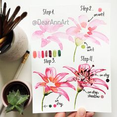 """50 amazing doodle """"How to's"""" for your bullet journal 