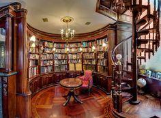 Evde özel bir kütüphaneye sahip olmak rahatlık, mahremiyet ve okuma zevki için gerekli olabilecek tüm özellikleri barındırdığından büyük bir şans olsa gerek. Sabah kalktığınızda bir iki adım sonrasında kendi zevkinize göre oluşturduğunuz bir kütüphaneye girebilmek …