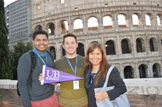Model United Nations conference in Rome 2014.