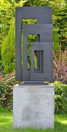 Fascinating Garden Sculpture Ideas_16