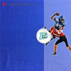 Sportek Polyester Spandex Knit Football Fabric is a stretch fabric made from polyester and spandex, widely used in football wear, sports wear etc Sport Wear, Stretch Fabric, Polyester Spandex, Snoopy, Football, Knitting, Fictional Characters, Sport Clothing, Futbol