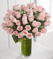 Delighted Luxury Rose Bouquet ... $209