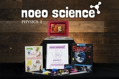 Science for Cam and Jojo