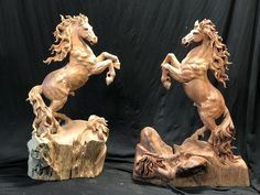 Carving Wood, Pretty Horses, Woodcarving, My Little Pony, Character Design, Lion Sculpture, Glitter, Earth, Statue