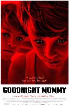 "Movie Review: ""Goodnight Mommy"" Yeah, Right I'm Not Sleeping Again… Ever. #Trailer #ForeignFilm  Read more at: http://www.redcarpetreporttv.com/2015/12/01/movie-review-goodnight-mommy-yeah-right-im-not-sleeping-again-ever-trailer-foreignfilm/"