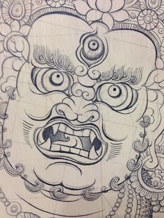 tibetan art - Cerca con Google