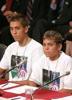 See the highlights from JDRF 2003 Children's Congress! https://www.youtube.com/watch?v=wuMDTMq1EnA&list=PLCA259C2EFC9407B4&index=3