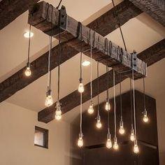Loft Industrial Interior Design Industrial chic eclectic deco vintage