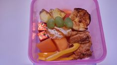 Hungry Hubby And Family: Lunchbox: Wednesday, 11 March 2015 Toddler Lunches, Wednesday, Sick, Waffles, February, Lunch Box, Breakfast, Ethnic Recipes, Food