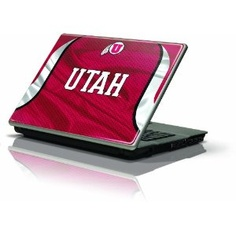 "Skinit Protective Skin Fits Latest Generic 15"" Laptop/Netbook/Notebook (University of Utah)"