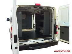 Nissan NV, Nissan NV200 Shelving, Ladder Racks Concord - 2All.Ca Free Canadian Business Classifieds. No registration