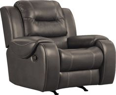I got Recliner Chair! Which Type Of Chair Are You?