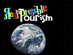 Martin Hatchuel's slideshare presentation on Responsible Tourism