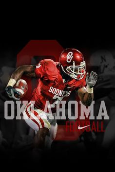 Oklahoma Football Semi Pro Football, Ou Football, Football Quotes, College Football, Football Helmets, Univ Of Oklahoma, Oklahoma University Football, Football Wallpaper Iphone, Ok Sooners