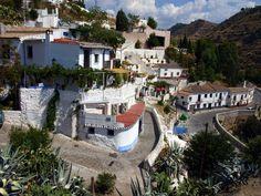 Razones para visitar Granada, Sacromonte
