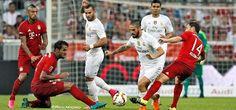 Bayern Monaco-Real Madrid 1-0, l'analisi del match: decide Lewandowski - http://www.maidirecalcio.com/2015/08/05/bayern-monaco-real-madrid-1-0-lanalisi-del-match-decide-lewandowski.html